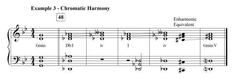 Spirit of the Stallion Chromatic Harmony